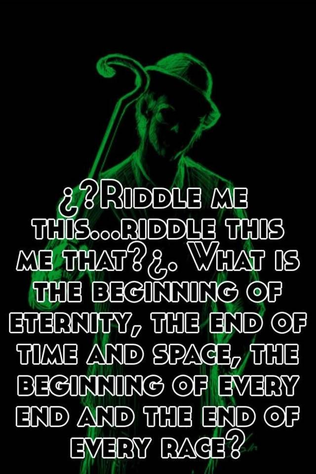 how to get better at riddles