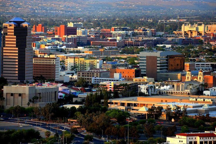 Tucson, Arizona - Tucson photo by bill85704 on Flickr