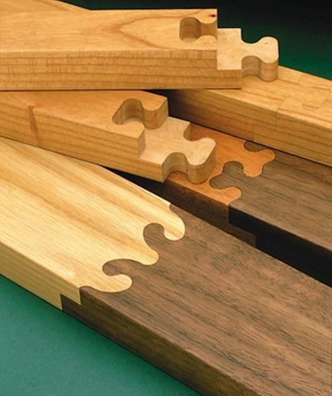 The Most Impressive Wood Joints – Woodworking ideas                                                                                                                                                                                 More