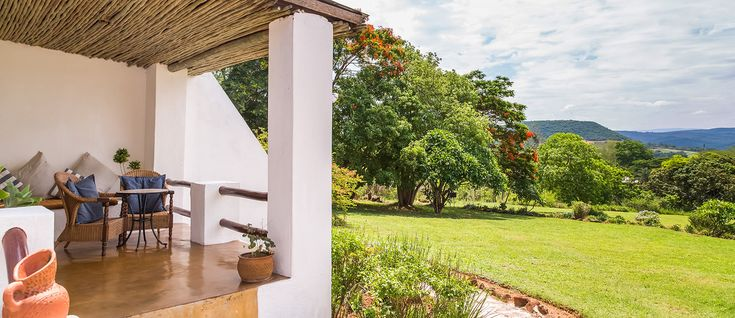 In our search for the best accommodation in South Africa, we went looking for the best accommodation in the Lowveld, from White River to Hazyview.