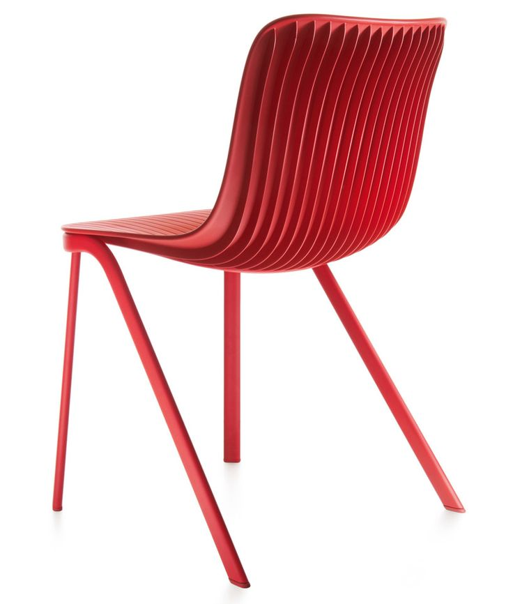 odo fioravanti: dragonfly chair for segis