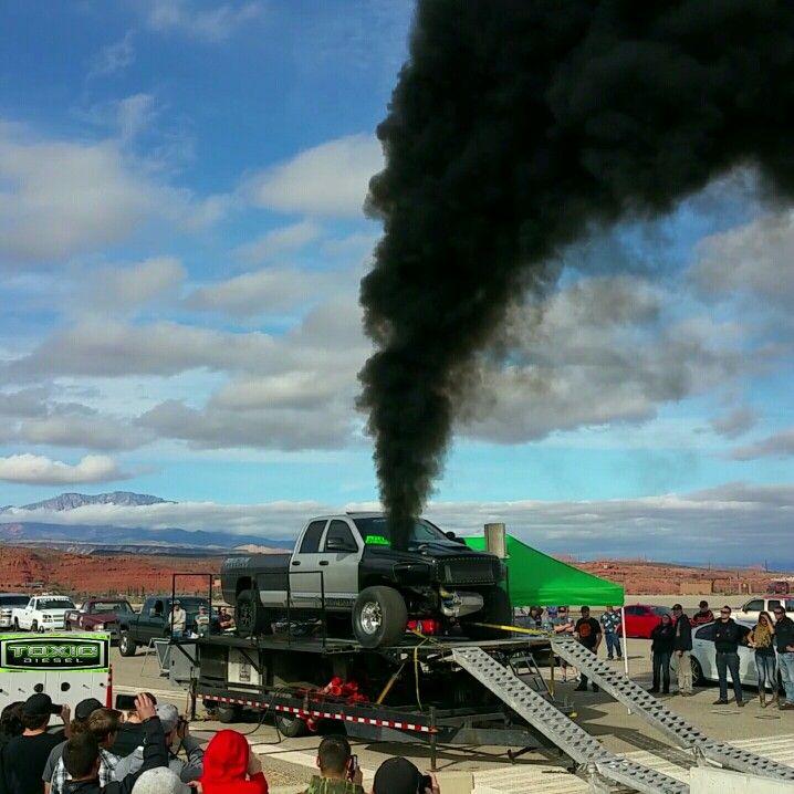 2000hp Of Pure Awesomeness Dieselpower Shawnbaca