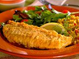 VeryBestBaking.com | Oven-Fried Fish