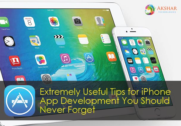 Useful Tips For IPhone App Development You Should Never Forget #ios10 #iphone #appdevelopment #appdeveloper