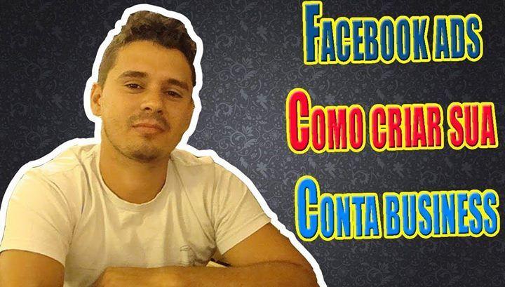 Como Criar conta business no Facebook atualizada  http://crwd.fr/2mgZApr  #conquistanaweb #empreendedorismo #Facebook  #Criarcontafacebook - http://ift.tt/1HQJd81