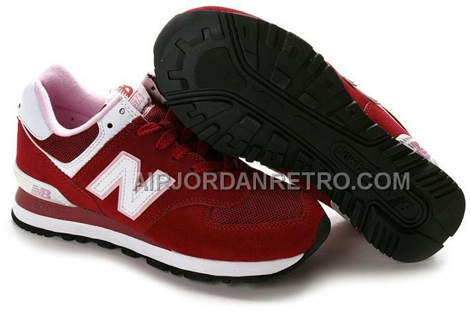http://www.airjordanretro.com/new-womens-balance-w574vds-wine-red-shoes.html NEW WOMENS BALANCE W574VDS WINE RED SHOES Only $68.00 , Free Shipping!