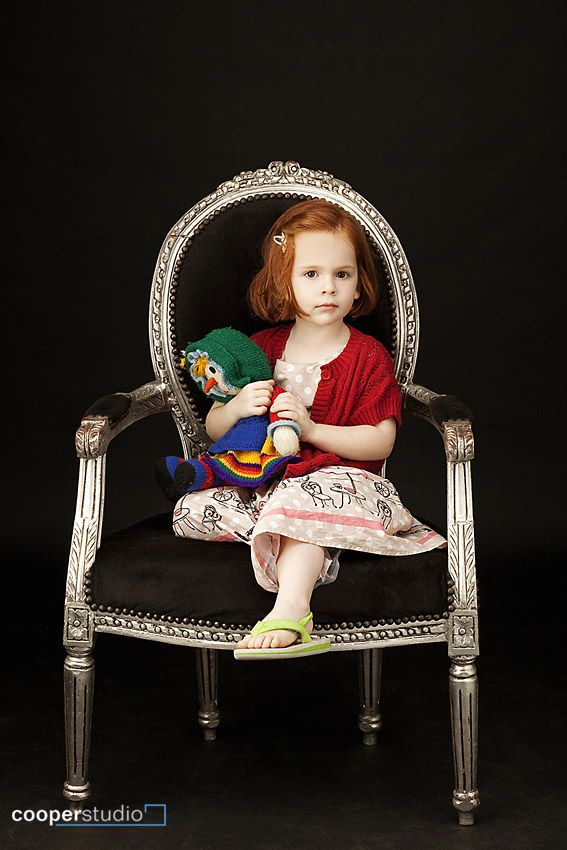 at Cooper Studio we love photographing kids of all ages!