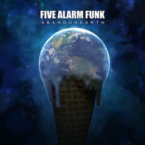"""FIVE ALARM FUNK are back.  Listen to the insane """"Horrible Sound"""" and check them out on their massive summer tour!  http://fingersonblast.com/blog/2014/5/21/five-alarm-funk-releases-a-new-tune-and-a-bunch-of-tourdates.html"""