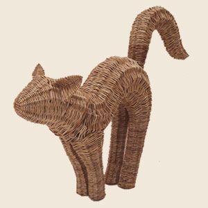 кошка  -  gato  -  cat
