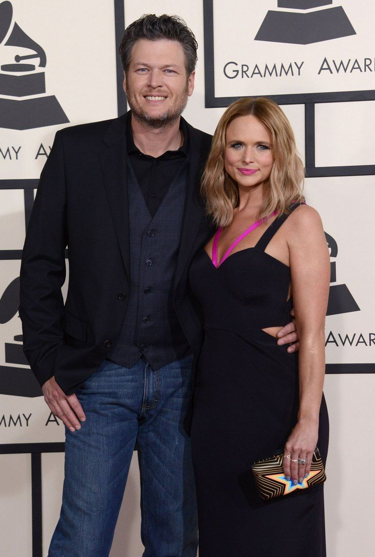 Blake Shelton and Miranda Lambert Divorce Turns Nasty - Miranda's Secret Affair With Chris Young Revealed
