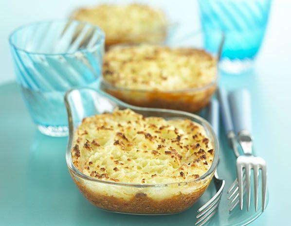 Recipe: Annabel Karmel's shepherd's pie (© Ebury Press)