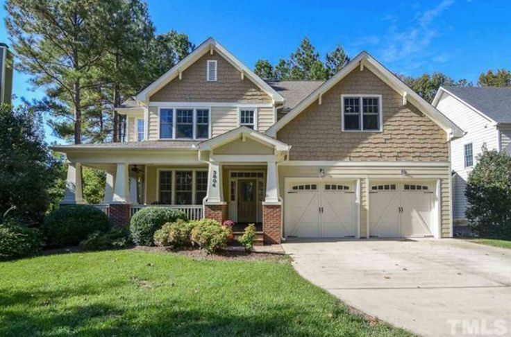 We have a beautiful new listing at 3804 Orange Cosmos Avenue in Wake Forest and will be hosting an open house for it on Saturday, October 29th from 1pm-4pm! This 3 bedroom, 2 bathroom home features gleaming hardwood floors, an open concept floor plan, a gas fireplace with built-ins in living area, and more! Click on the link below, contact us today, or stop by our open house tomorrow to learn more about this gorgeous home…