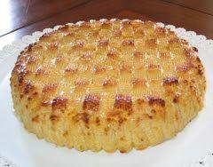 Torta Delizia