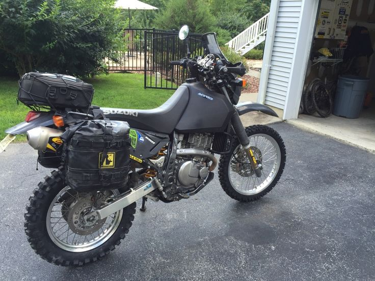 203 best dr650 images on pinterest | custom bikes, cafe racers and