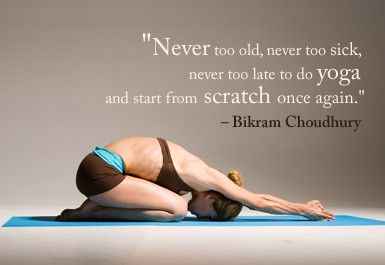 Truth...every moment, every day is a new opportunity.: Hot Yoga, Yoga Quotes, Fitness, Weight Loss, Too Late, Motivational Quotes, Yoga Inspiration, Health, Bikram Yoga