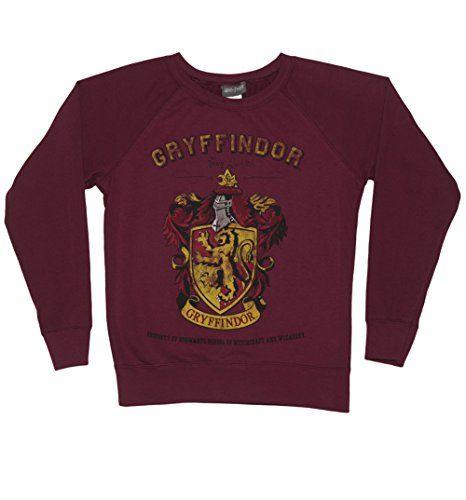 Pull femme Harry Potter quipe de Quidditch de Gryffondor TruffleShuffle https://www.amazon.fr/dp/B00UCNGPAY/ref=cm_sw_r_pi_dp_Y14dxb6MYEM4Q