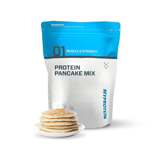 Pancake Protéiné