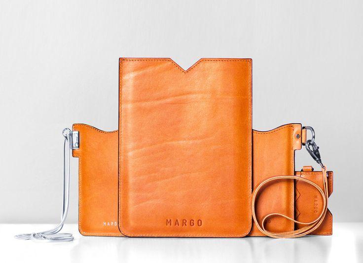 Margo London Leather Goods
