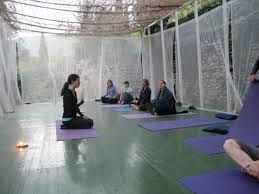 Spent one minutes from your precious time to watch this video if your planning for Yoga Retreats in Italy. http://vimeo.com/95954680