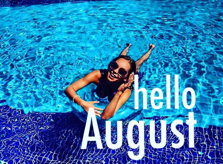 Hello August! #AmaraPrestigeElite #EliteLifeStyle #Turkey #Antalya #Destinations #Holiday #Travel #Trip #Vacation #Tatil #Seyahat #Beuatifulhotels #Beuatifuldestinations #Kemer #Elite