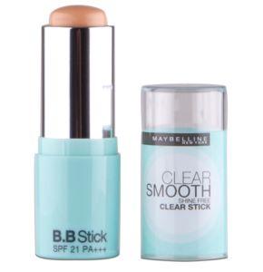 BB creams- Best waterproof makeup Products