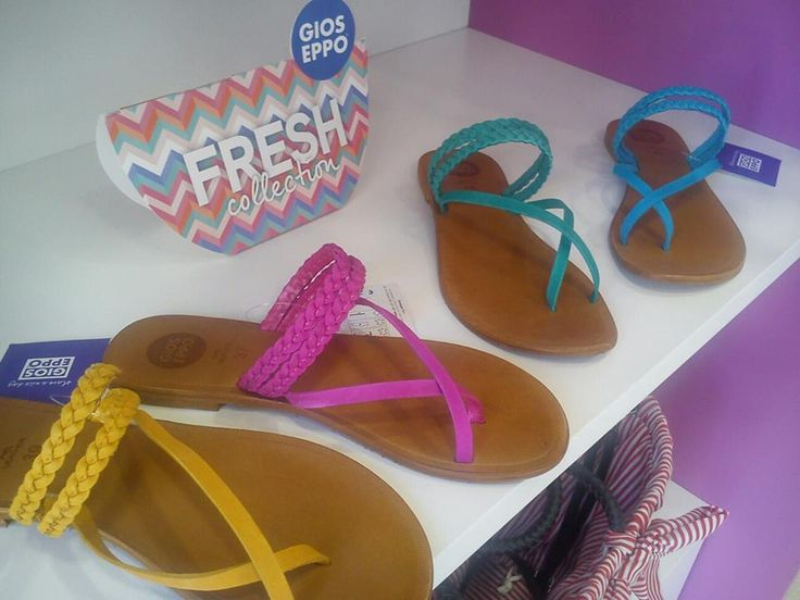 Sandalias de Giossepo