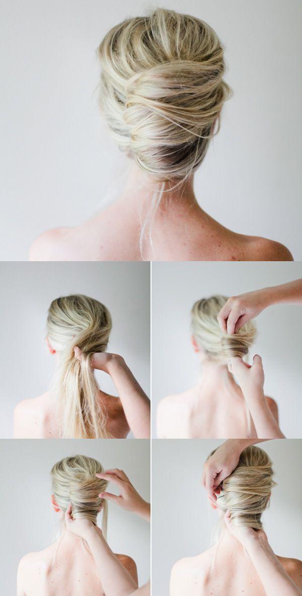 Guide till enkel frisyr – slarvig svinrygg