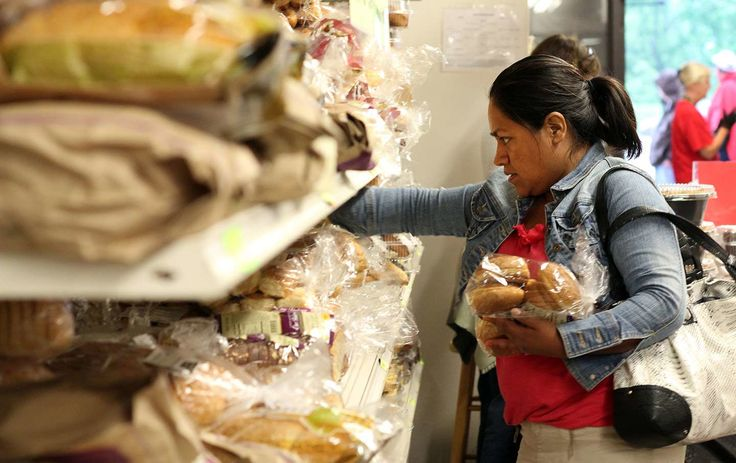What if you had to make a choice between hunger or deportation? As the Trump era unfolds in California, fear of an Immigration and Customs Enforcement crackdown is disrupting the daily lives of immigrants and their families. In a state with 5.