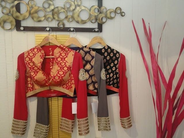 Exclusive range of saree blouse collections from French curve.for more visit:http://creativelycarvedlife.blogspot.in/