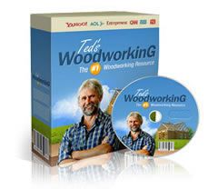 """ Get Instant Access To Over  16,000 Woodworking  Plans and Projects!"