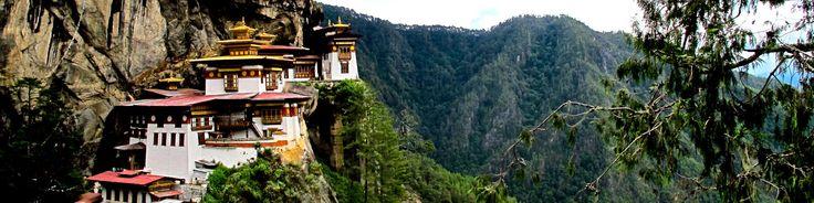 Bhutan Reiseführer – Wikitravel