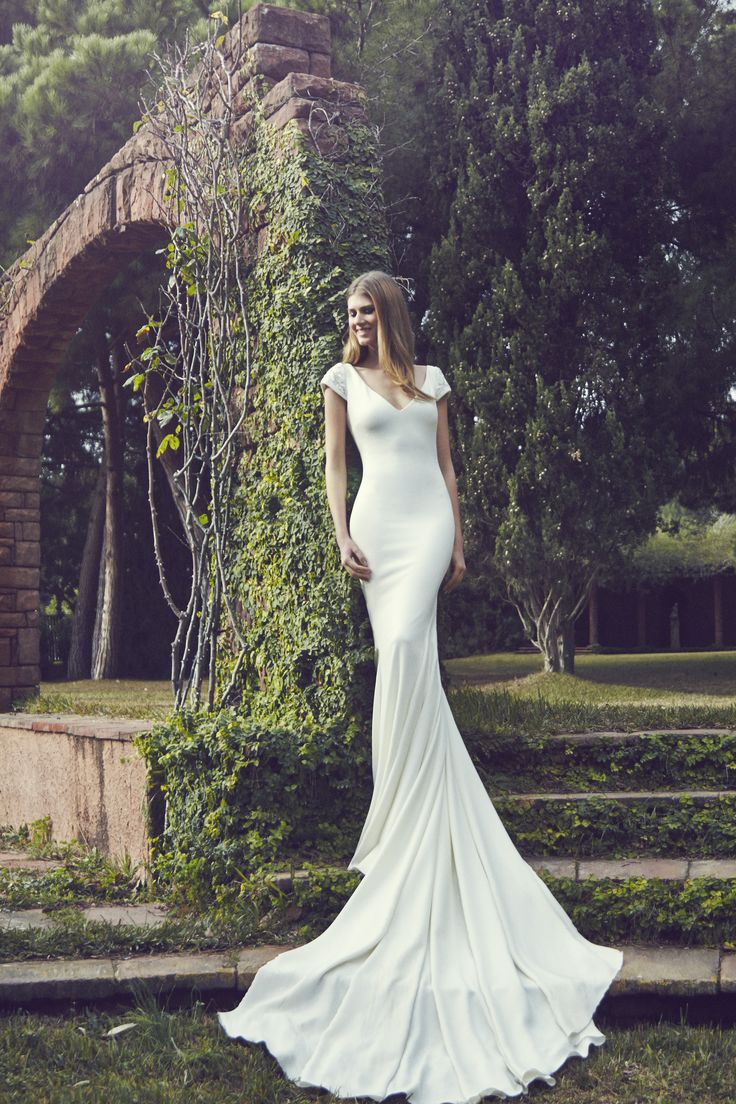 OMG Vestido de Noiva Pronovias 2016