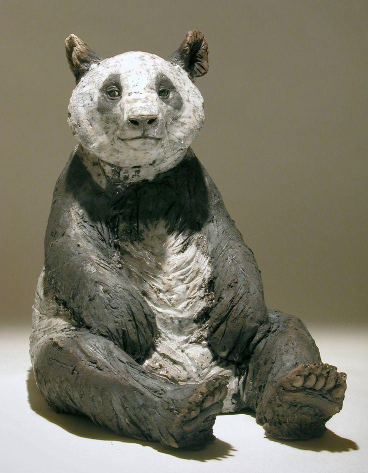 clay sculpture animals - photo #25