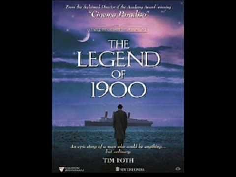 The Legend of 1900 - Ennio Morricone