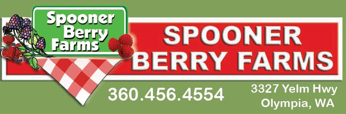 Berry picking shoot