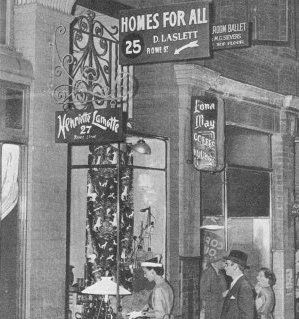 Window shopping was one of the great pleasures of Rowe Street.  The shops of well-known highly talented interior designers such as Marion Hall Best and Margaret Jaye always could beguile with lovely imported decorative pieces always effectively displayed.