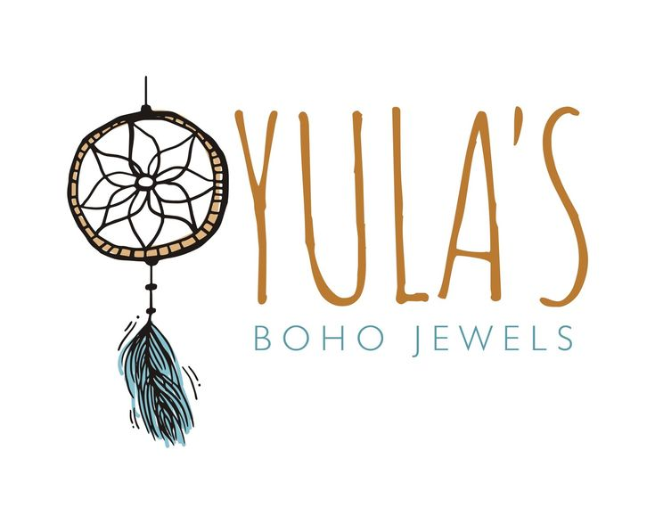 Yulas Boho Jewels Logo Designed By PrintPedia.co.uk . Get in Touch with us for logo design for your business. Call UK: 020 800 46 800  #logo #logodesign #logodesigner #london #liverpool #centrallondon #manchester #bristol #leeds #yorkshire #brighton #cambridge #oxfords #blackpool #shoreditch #bucks