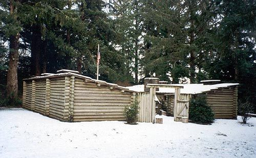 Unique N. Oregon Coast Events 200 Years in the Making Involve Lewis n' Clark