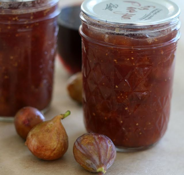 Coconut & Lime // Rachel Rappaport: Fig & Port Jam