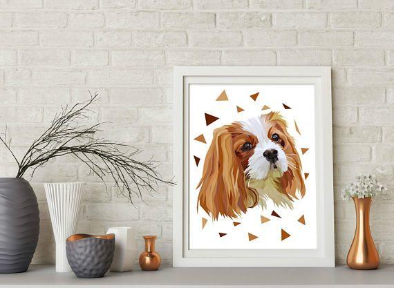 Hey, I found this really awesome Etsy listing at https://www.etsy.com/listing/580357793/custom-dog-portraitcustom-dog-portrait