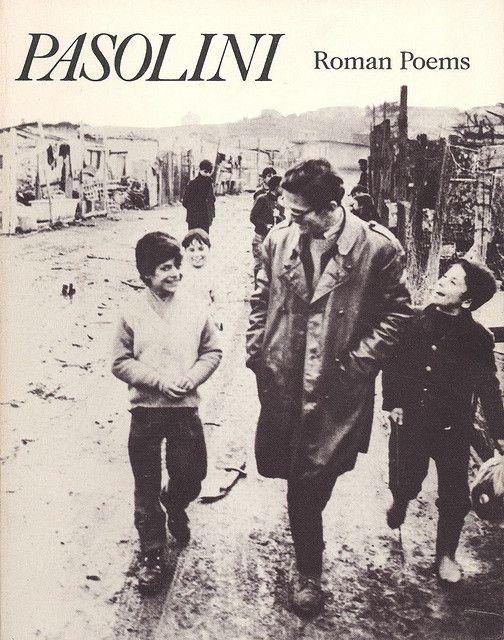 Pasolini, Roman Poems