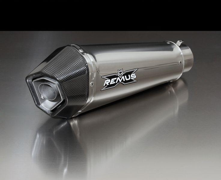 Sportowy system REMUS INNOVATION dla Yamaha MT-09 Tracer!  Sprawdź najwyższej jakości układ wydechowy spod znaku Wilka! Najlepsze materiały wykończeniowe, niesamowity dźwięk i bezpieczeństwo użytkowania. Zapraszamy do Remus Polska już teraz!  http://www.remus-polska.pl/