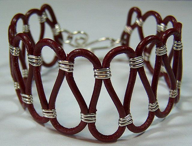 bracelet I love this open weave design                                                                                                                                                                                 More