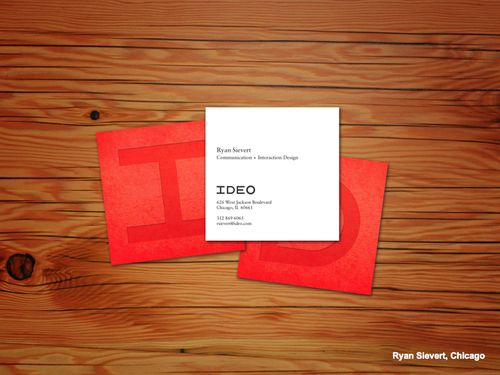 17 best images about brand new ideo on pinterest logos for Ideo company