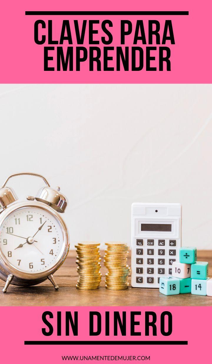 Cómo emprender un negocio exitoso sin dinero.  Tienes que leer esto ¡YA! #negocios #exito #emprendersindinero #dinero Create Your Own Business, Business Design, Girly Things, Accounting, Digital Marketing, Social Media, Education, Tips, Blog