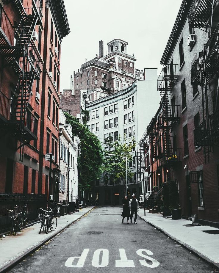 NYC | That street view #cityscape #city