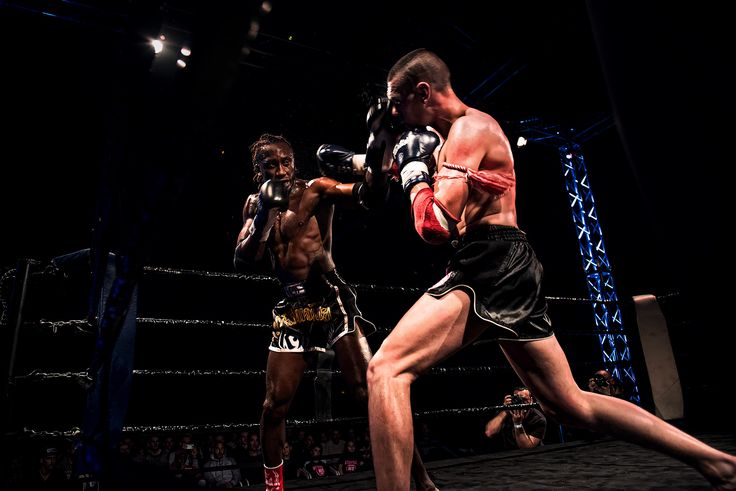 feel my left - shooted in muay thai event in france , hope you like dear friend