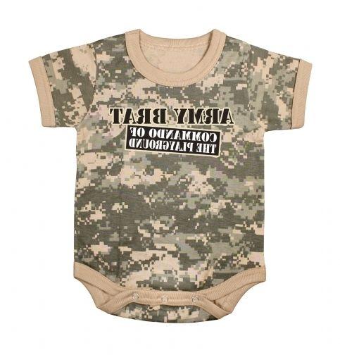 newborn baby camo clothes ideas