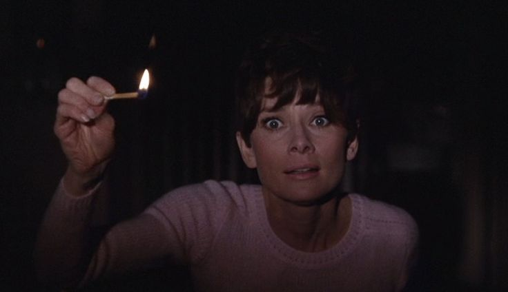 The Wait Is Over for Wait Until Dark on Blu-ray – Film School Rejects