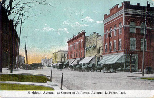 17 best images about laporte indiana on pinterest for Indiana la porte